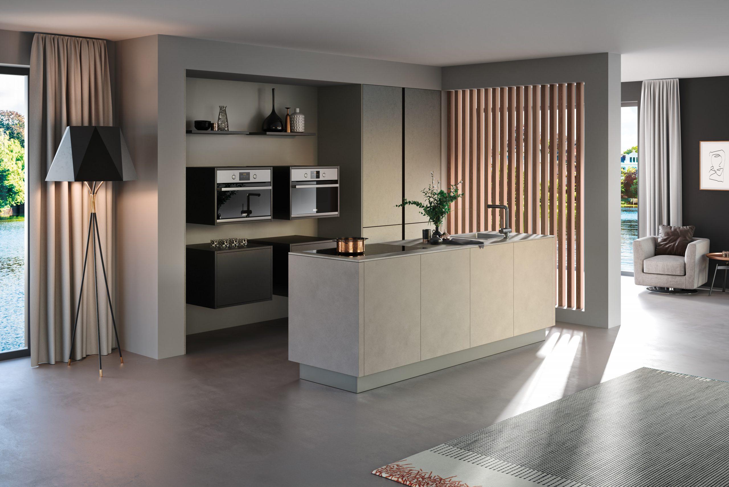 Steenhuizen keukens